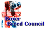 Boxer Breed Council Logo